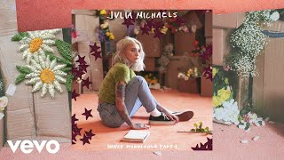 Julia Michaels - What A Time (Audio) ft. Niall Horan