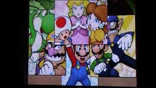 Let's Co-Op: Mario Party DS - Opening/Story Intro