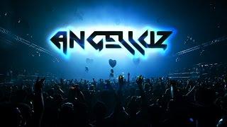 DJ ANGELLUZ - SANA 2016