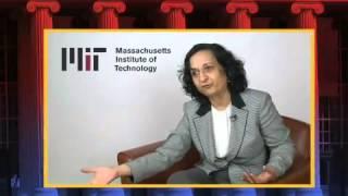 Anurada Annaswamy: Transactive and Adaptive Posicast Control