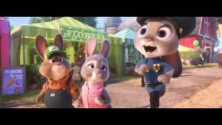 Zootopie | Extrait: Judy enfant ! | Disney BE