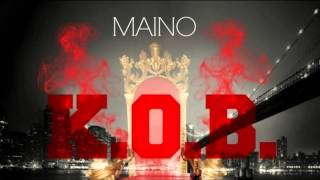 Maino - Bat Dat Ft. Raekwon (K.O.B.)