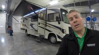 2018 Forest River FR3 29DS Class A Motor Home