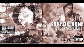Krayzie Bone - Talk To Myself feat. Tiffany (Thug On Da Line)