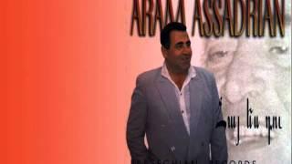 Aram Asatryan - O Kyanq