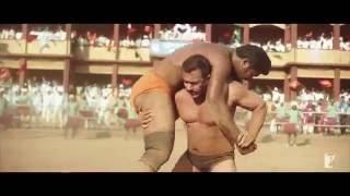 SULTAN Official Trailer | Salman Khan | Anushka |