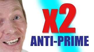 Failed Anti-Prime Conjecture (extra footage) - Numberphile