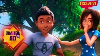 GAJAMAN.2018 Sri Lankan 1st Animation 3D movie trailer