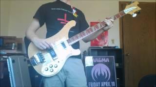 Mr. 9 'Till 5- P.F.M. (Bass Cover)