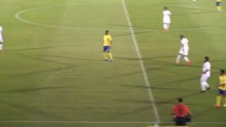 بث مباشر || الشوط الثاني - مباراة النصر والشباب الودية
