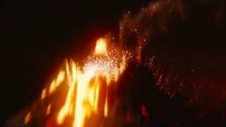 vulcano final