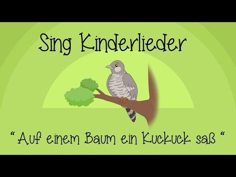 Xxx Mp4 Auf Einem Baum Ein Kuckuck Saß Kinderlieder Zum Mitsingen Sing Kinderlieder 3gp Sex
