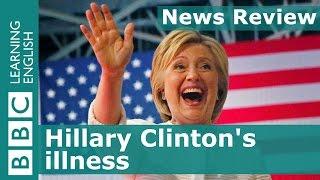 BBC News Review: Hillary Clinton