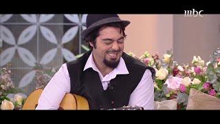 الفنان يوسف السلطان يرسل أجمل التهاني والأمنيات بالتوفيق بمناسبة العيد