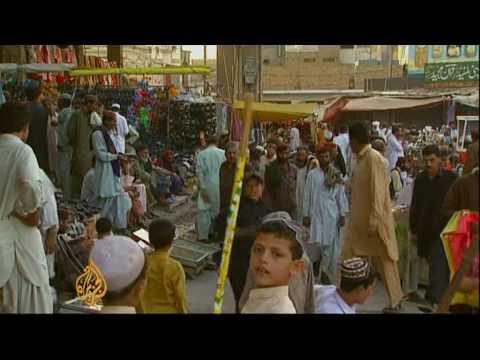 Xxx Mp4 US Warned Over Baluchistan Raids 03 Oct 09 3gp Sex