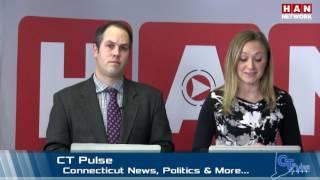 CT Pulse: Connecticut News, Politics & More 1.11.17