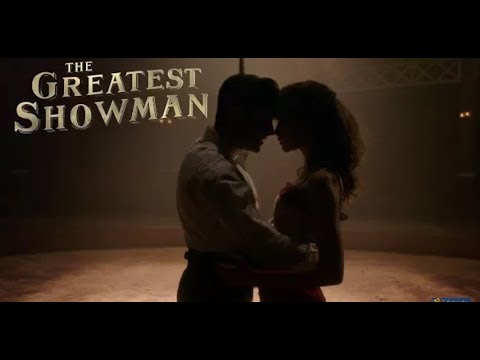 (Fire fox Deleted video) The Greatest Showman  