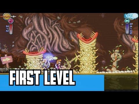 Xxx Mp4 First Level Battle Princess Madelyn Kickstarter First Look 3gp Sex
