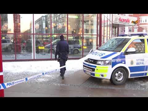 Xxx Mp4 Stor Polisinsats Vid Köpcentrum I Malmö 3gp Sex