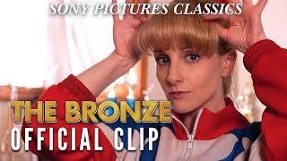 "The Bronze | ""I Am The God of Gymnastics"" Official Clip HD (2015)"