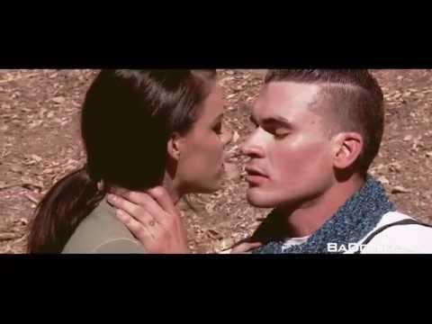 BaDoink - Tomb Raider vs Uncharted XXX Parody