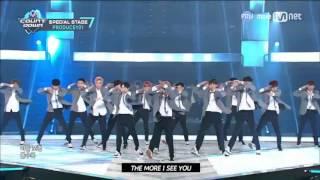 [ENG SUB] 170309 Produce 101 (Season 2 BOYS) - PICK ME