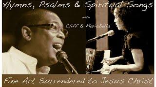 "Hymns, Psalms and Spiritual Songs Episode 18 ""Pass Me Not O Gentle Savior"""