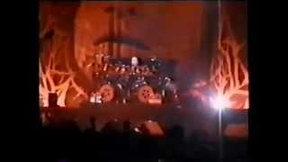 Sepultura - Zenith - Paris - France - 21/11/1996 - Full Show