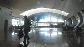 New Trivandrum International Airport Overview