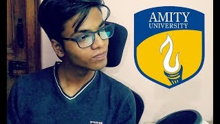 AMITY UNIVERSITY INTERVIEW PROCESS // EVERYTHING YOU NEED TO KNOW!