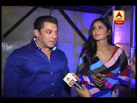 Salman Khan needs saving all the time, says Katrina Kaif
