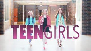 Teen Girls (Mean Girls Parody)
