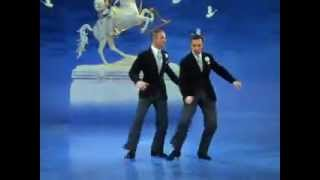 Fred Astaire e Gene Kelly - The Babbitt and the Bromide.flv
