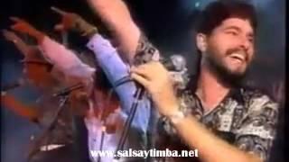 Adalberto Alvarez  y su Son Y que tu quieres que te den Versión original Canta Rojitas