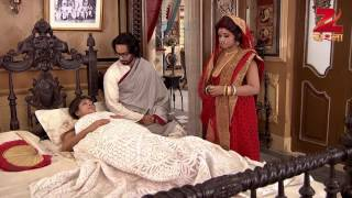 Chokher Bali - Episode 241 - January 1, 2016 - Best Scene