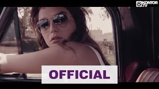 Cosmic Gate & Eric Lumiere - Falling Back (Official Video HD)