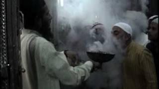 Gujarat - black magic evil spirits mira datar laubhan at magrib.DAT Dec 2009
