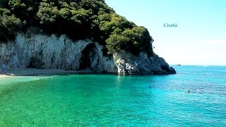 Corfù - Grecia: Le più belle spiagge di Corfù