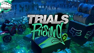 TRIALS RISING #11 - Jemand wird bamboozled - Let's Play Trials Rising