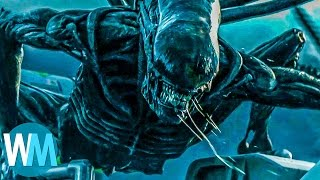 Top 10 Awesome Facts About Alien Covenant
