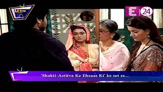 Shakti—Astitva Ke Ehsaas Ki   Serial Update   Nani के सामने खुली