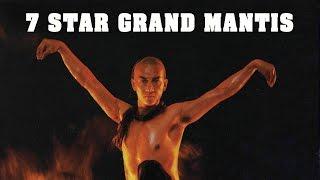 Wu Tang Collection - 7 Star Grand Mantis