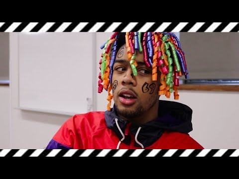 Xxx Mp4 If Rappers Were In Classrooms Pt 1 6Ix 9ine Chance 21 Kanye And More Hampton HAMPTON 3gp Sex