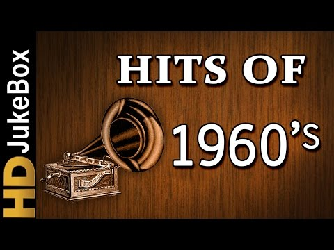 Hits of 60's Hindi Song Collection (1960-1969) | Non Stop Evergreen Love Songs