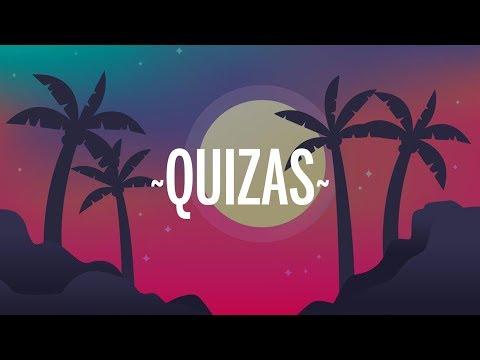 Sech Dalex Quizas Letra ft Wisin & Zion Justin Quiles Lenny Tavarez Feid Dimelo Flow