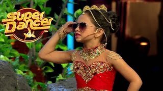 SUPER DANCER  | Full Launch Event | Sony Tv Dance Reality Show 2016