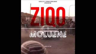 Ziqo - Moluene (Audio)