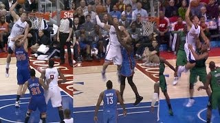 OH ME OH MY! Which Blake Griffin Dunk is the Best?