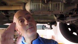 HONDA CRV 2.4 DOHC 4x4  i -Vtec DISEÑO Y CONFIABILIDAD