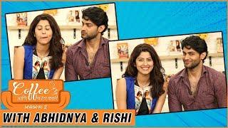 Coffee आणि बरंच काही S2 E08 | Abhidnya Bhave & Rishi Saxena | Moving Out, Tula Pahate Re